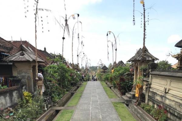 Ini 4 Desa Wisata Indonesia Yang Masuk Top 100 Destinasi